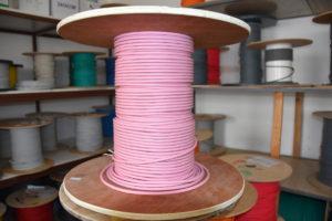 metalický kabel
