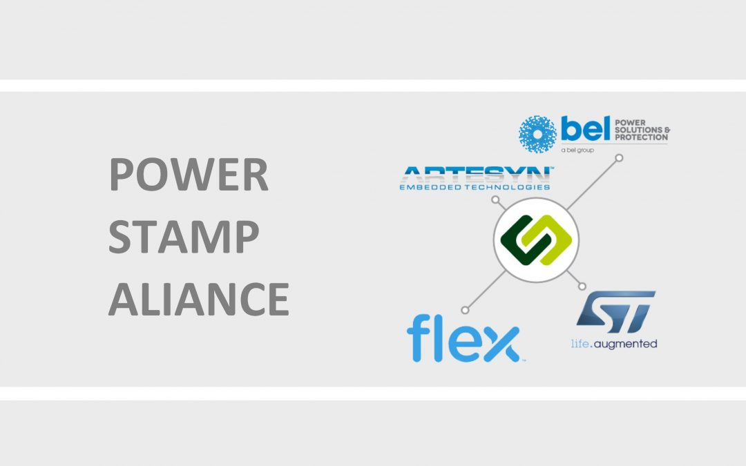 Aliance Power Stamp